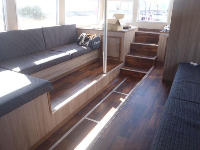 20乗リバーボート